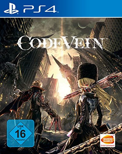 Code Vein - [PlayStation 4]