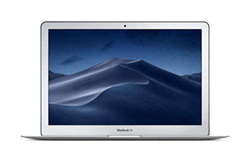 """Apple MacBook Air (13\"""", Vorgängermodell, 8GB RAM, 128GB Speicherplatz, 1,8GHz Intel Core i5) - Silber"""