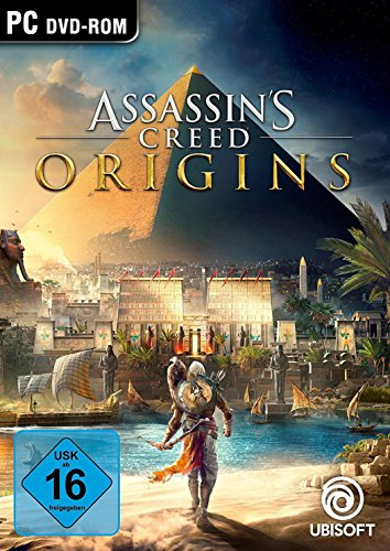 Assassin\'s Creed Origins - [PC]
