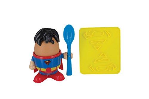 DC Comics Superman Eierbecher