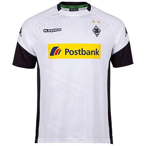 Kappa Borussia Mönchengladbach Trikot Home 2017/2018 Herren XXXXL