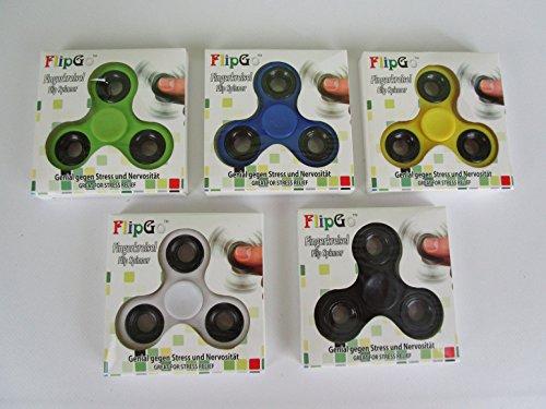 CT Finger Kreisel 5er Set Preis Gilt für Alle 5 Kreisel !!