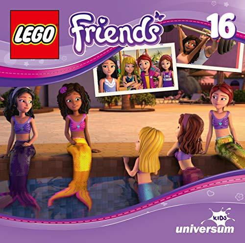 Lego Friends (CD 16)