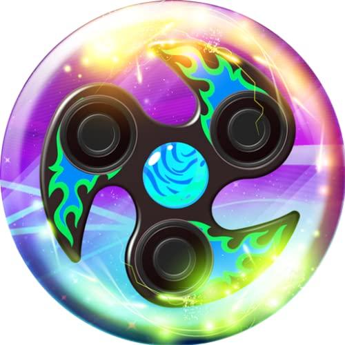 Beliebte Fidget Spinner