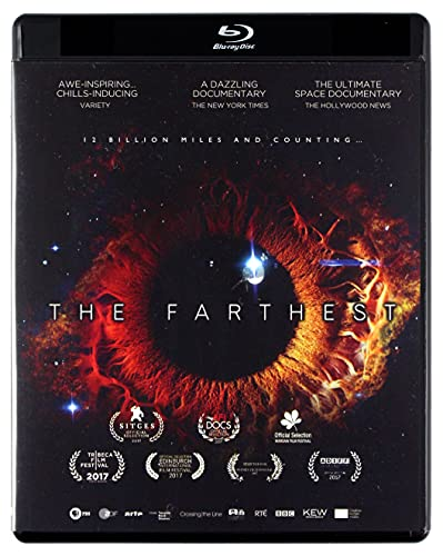 The Farthest [Blu-ray] [Extended Theatrical Version] [UK Import]
