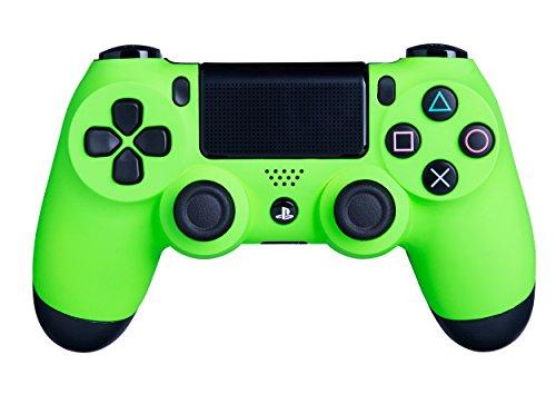 Playstation 4 Dualshock 4Wireless Controller PS4-Soft-Touch-Controller –zusätzlicher Halt für viele Spielstunden –mehrere Farben erhältlich – personalisierbar