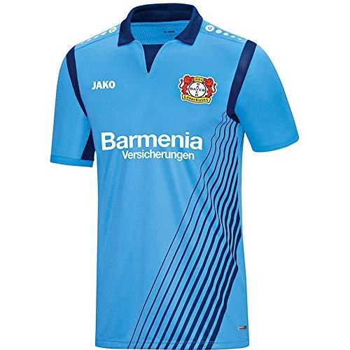 JAKO Sport Kinder Bayer 04 Leverkusen Trikot Away Kids 2018/ BA4217S 532594