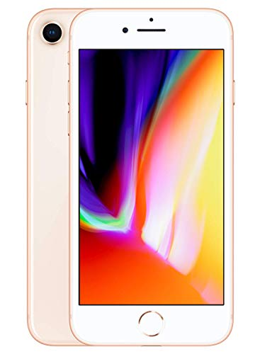 Apple iPhone 8 (64GB) - Gold