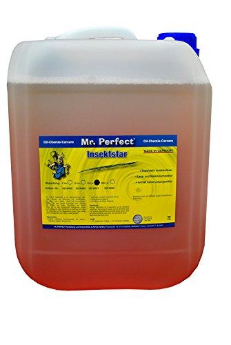 Mr.Perfect Insekt Star Insektenentferner 10 Liter