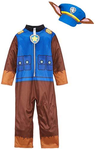 Rubie 's-Paw Patrol Kostüm unisex-child, mehrfarbig, One Size, it640855