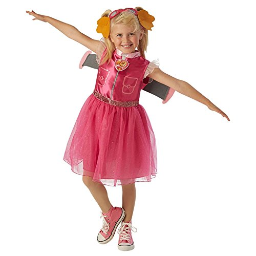 Rubie's Paw Patrol Kostüm für Kinder, mehrfarbig, S, IT640857