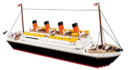 COBI 1914A R.M.S. Titanic, bunt