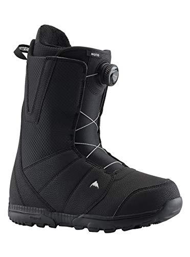 Burton Herren Moto BOA Black Snowboard Boot 11