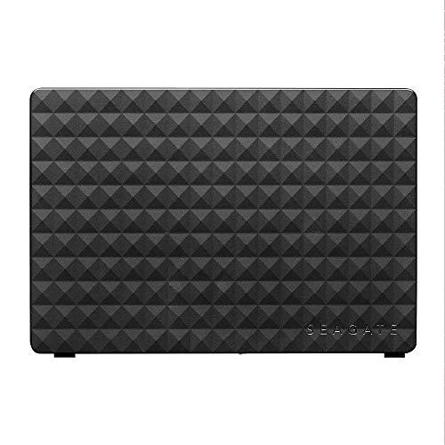 Seagate Expansion Desktop 6 TB externe Desktop Festplatte (8,89 cm (3,5 Zoll))