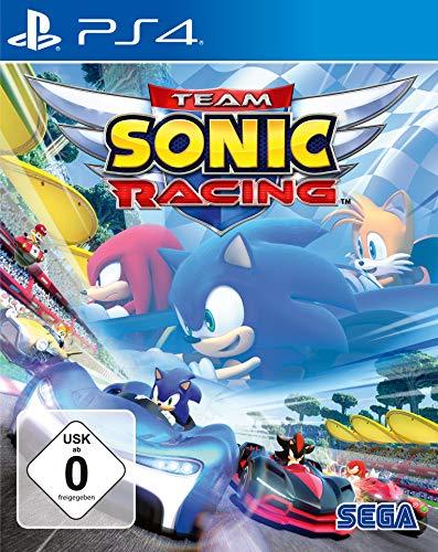 Team Sonic Racing [Playstation 4]