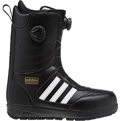 adidas Herren Response ADV Cross-Trainer, Schwarz (Core Black/FTWR White/Core Black), 44 EU