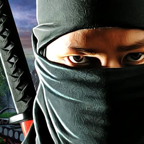 Fatal Ninja Warrior Superhelden-Action-Kampfsimulator 3D: Vegas City Tötungsverbrechen Mafia Gangster Kriminelle im Survival-Abenteuer spannende Spiele kostenlos für Kinder 2018
