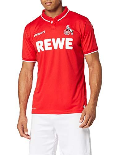 uhlsport 1. FC Köln Trikot Away 2018/2019 Herren L