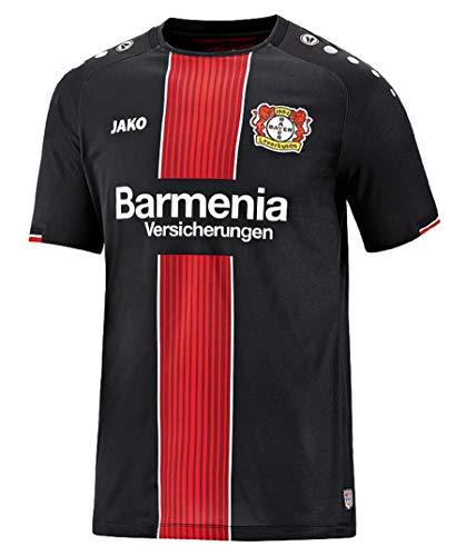 JAKO Bayer 04 Leverkusen Trikot Home 2018/2019 Kinder 140