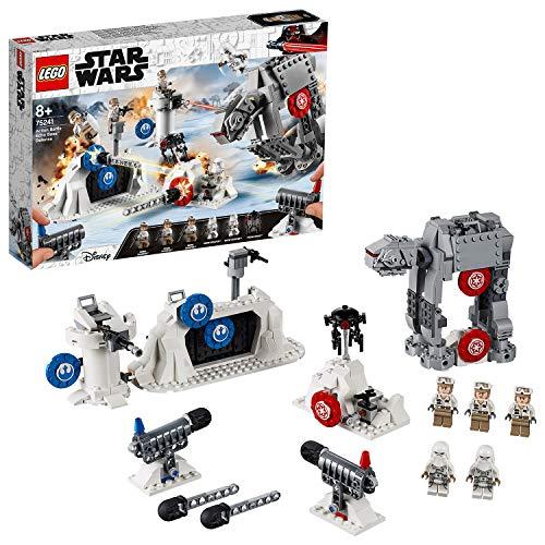 LEGOStarWars 75241 - Action Battle, Bauset