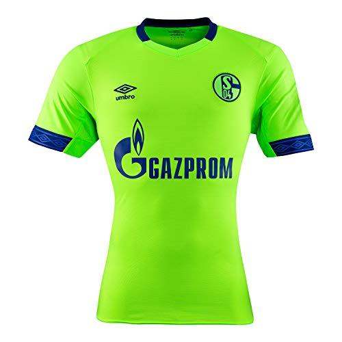 Umbro FC Schalke 04 Trikot 3rd 2018/2019 Herren M
