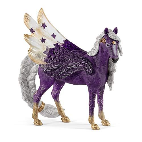 Schleich 70579 - Sternen-Pegasus, Stute