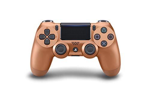 PlayStation 4 - DualShock 4 Wireless Controller, Copper