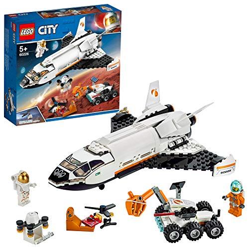LEGO60226 - City Mars-Forschungsshuttle, Bauset