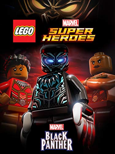 LEGO Marvel Black Panther