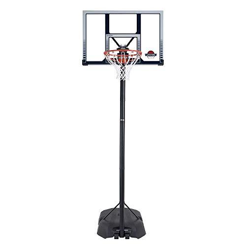 Lifetime Basketball-Anlage Boston Portable, 90001 (1B-Ware)