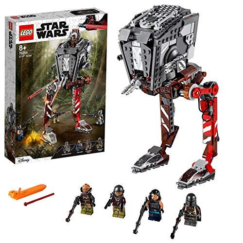 LEGO 75254  Star Wars AT-ST-Räuber, Bauset, Mehrfarbig