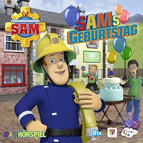 Sams Geburtstag: Feuerwehrmann Sam 109-113