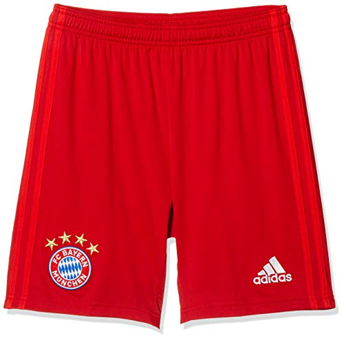 adidas Kinder Fc Bayern Home Shorts, Fcbtru, 140