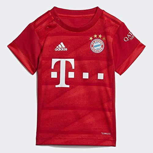 adidas Baby-Jungen FCB H Trainingsanzug, 68