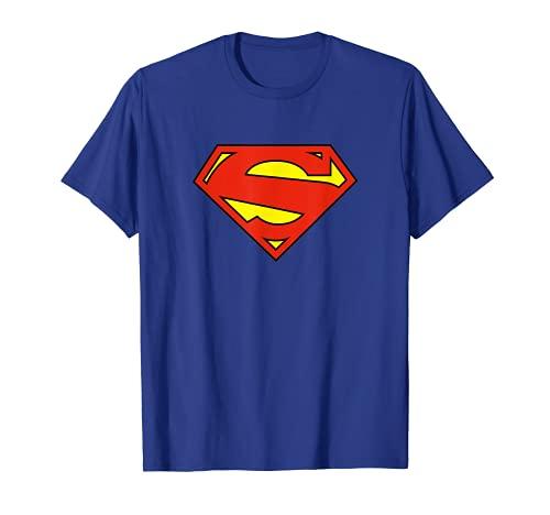 Superman New 52 Shield T-Shirt