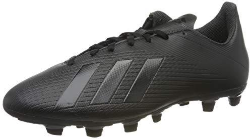 adidas Herren X 19.4 Fxg Fußballschuhe, Schwarz Core Utility Black, 44 EU