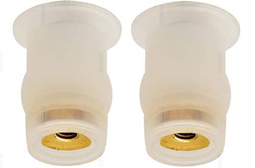 Duravit Kunststoffdübel für WC-Sitzbefestigung (2)