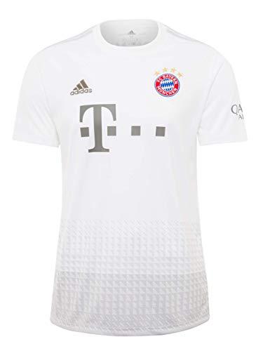 FC Bayern München Trikot Away 2019/20, ohne Flock, Größe L