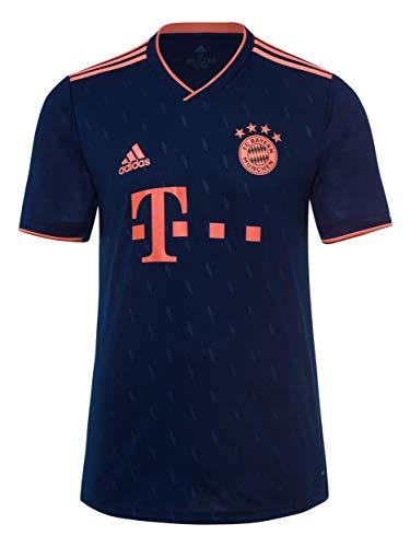 FC Bayern München Trikot Champions League 2019/20, ohne Flock, Größe 3XL