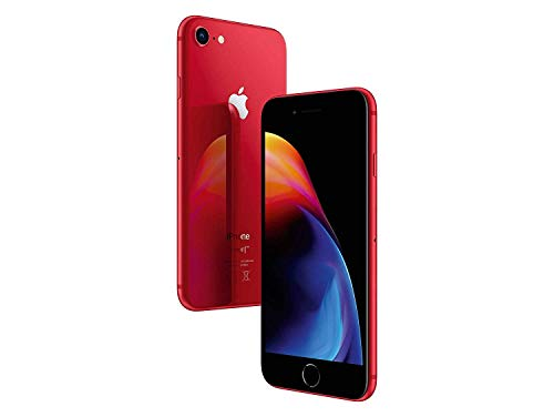 Apple iPhone 8 64GB Red (Generalüberholt)