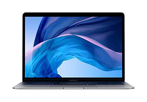 """Apple MacBook Air (13\"""", Vorgängermodell, 8GB RAM, 128GB Speicherplatz) - SpaceGrau"""