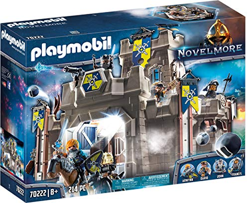 Playmobil 70222 Toy, Grau