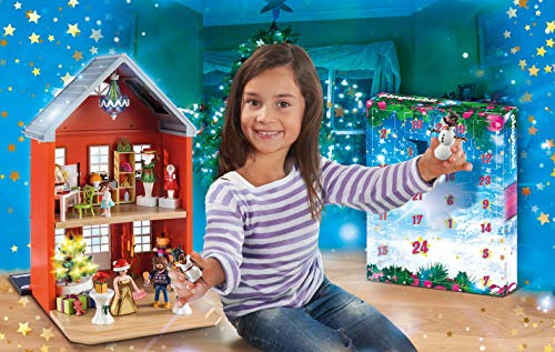 Playmobil 4481 adventskalender