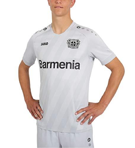 JAKO Bayer 04 Leverkusen Trikot 3rd 2019/2020 F40