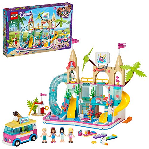LEGO 41430 Wasserpark von Heartlake City