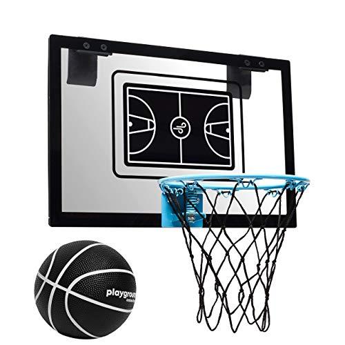 Tailwind Basketballkorb Indoor Playground Hoop mit Ball (45 x 30cm)