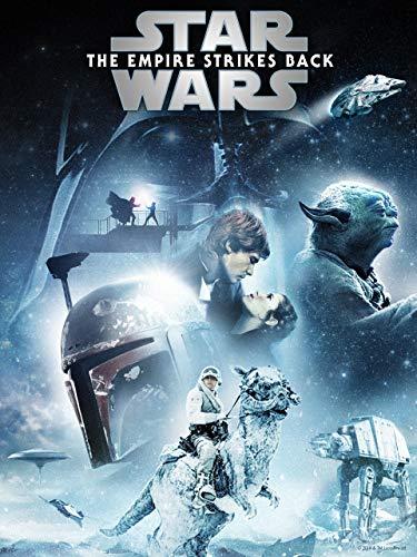 Star Wars: Das Imperium schlägt zurück (4K UHD)