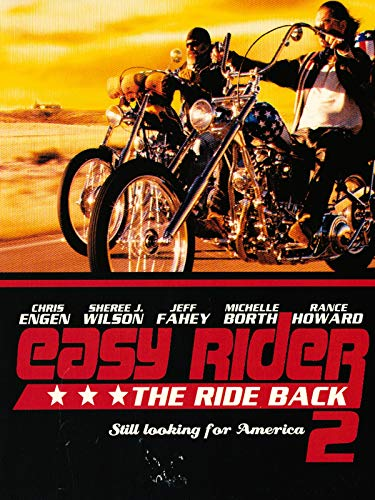 Easy Rider II - The Ride Back [dt./OV]