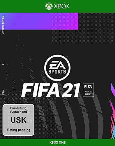 FIFA 21 ULTIMATE EDITION - [Xbox One]
