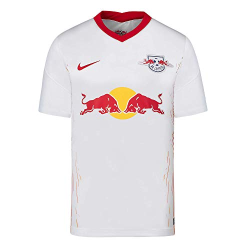 RB Leipzig Home Trikot 20/21, Herren Large - Original Merchandise